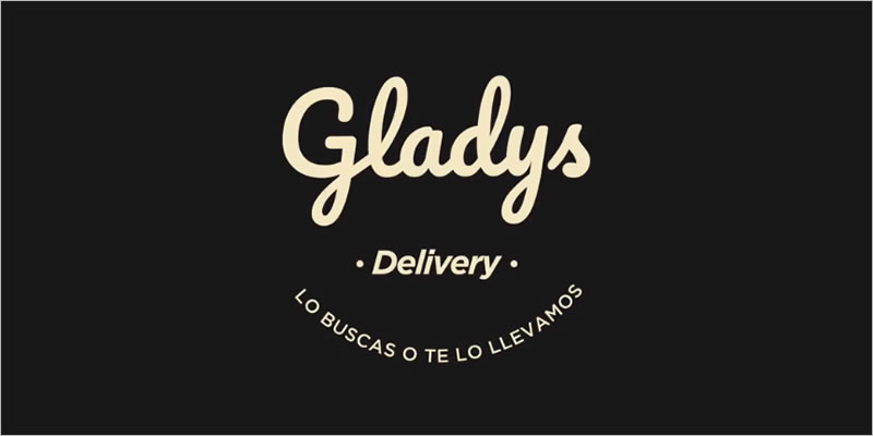 gladys delivery